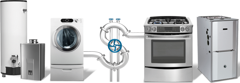Residential Gas Plumbing Technologies